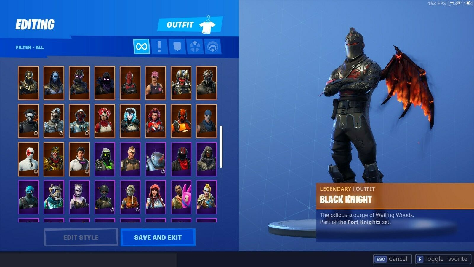 How to Get Cheapest Fortnite Accounts for Sale | WINDROPLR