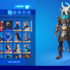 NEW FORTNlTE Acc 80 Skins Rare Items PS4 & 5PCNintendo Switch Compatible